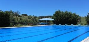 Candelo pool