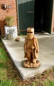Ned garden gnome