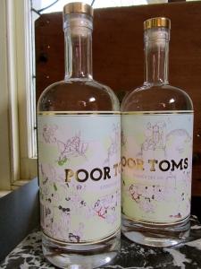 Poor Toms Gin