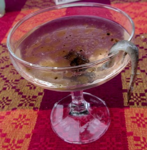 East Coast Dirty Martini