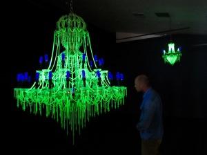 Ken+Julia Yonetani, Crystal Palace
