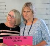 Penny and Jen, dangerous recidivists