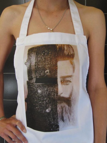 Neddy apron